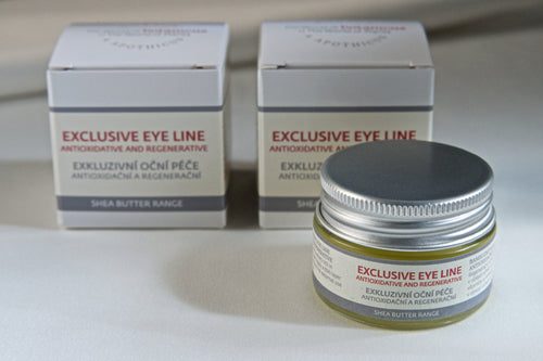 Exclusive Shea Butter Eye Line