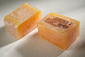 Orange & Lemon Soap