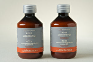 Hair Conditioner with Rose Essential Oil