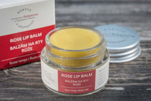 Load image into Gallery viewer, Rose Lip Balm