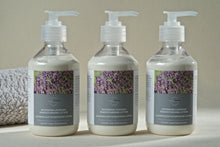 Load image into Gallery viewer, Bohemian Lavender Remoisturising Lotion