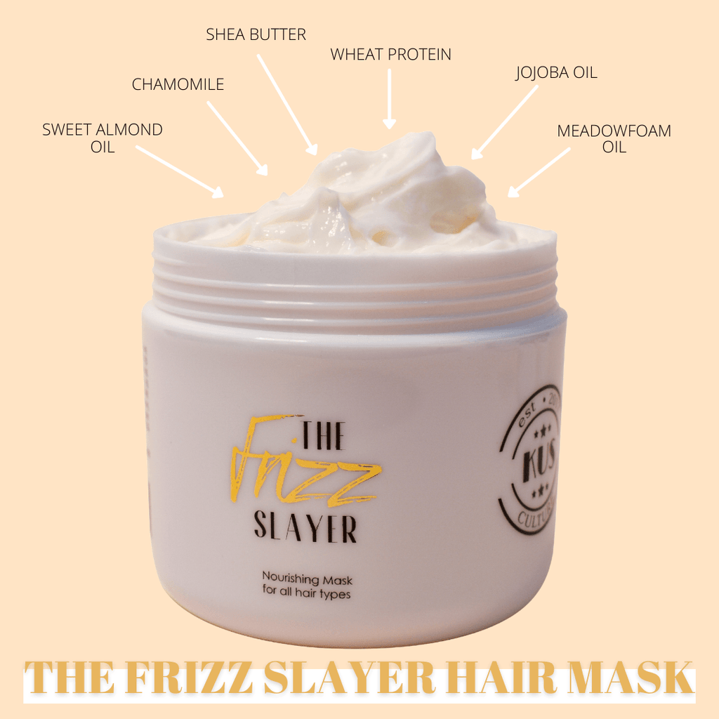 The Anti-Frizz Kit