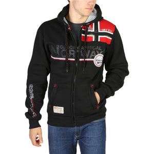Geographical Norway - Faponie100BS_man - renomoda