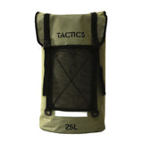 Tactics Voyager Waterproof Backpack 25L
