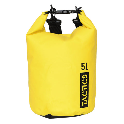 Tactics Ultra Waterproof Dry Bag 5L