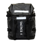Tactics Rover Waterproof Motorcycle Bike Hiking 30L Backpack-Customized