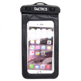 Tactics Iphone 6+ Plus Case-Black