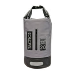Tactics Ultra Waterproof Dry Bag 20L 2.0-Gray