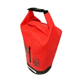 Tactics Ultra Waterproof Dry Bag 20L 2.0-Red