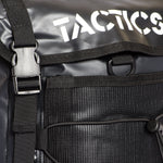 Tactics Voyager Waterproof Motorcycle Bike Hiking 25L Backpack-Customized