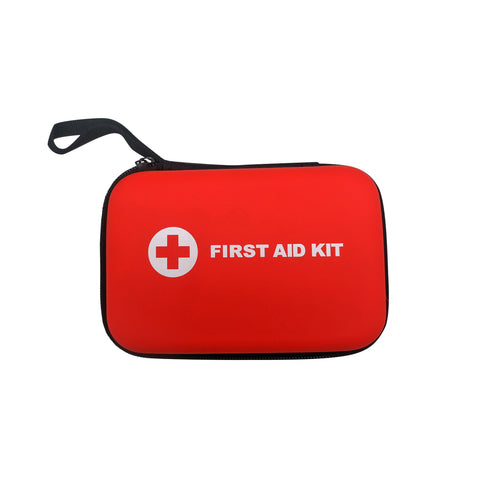 Tactics First Aid Kit (GK33003)-Red