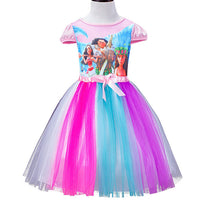Summer Elegant Princess Tutu Dress