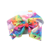 "8"" Large JoJo Unicorn Bow"