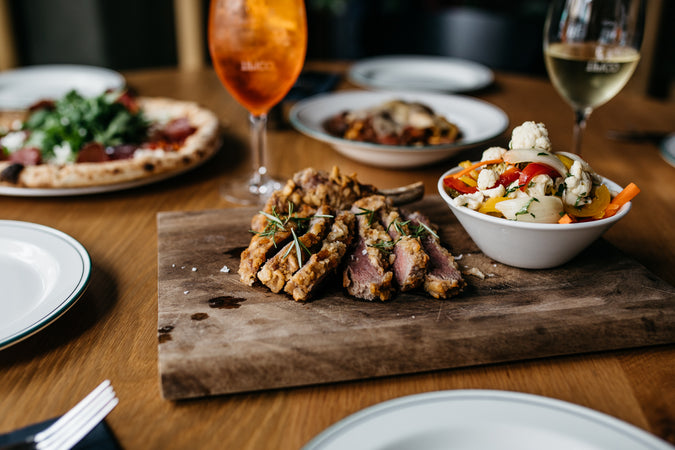 The Five Best Italian Restaurants in Melbourne Right Now