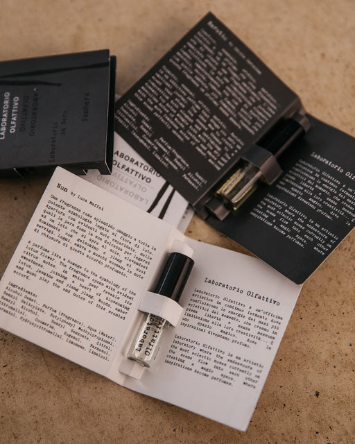 2ml Eau de Parfum Samples
