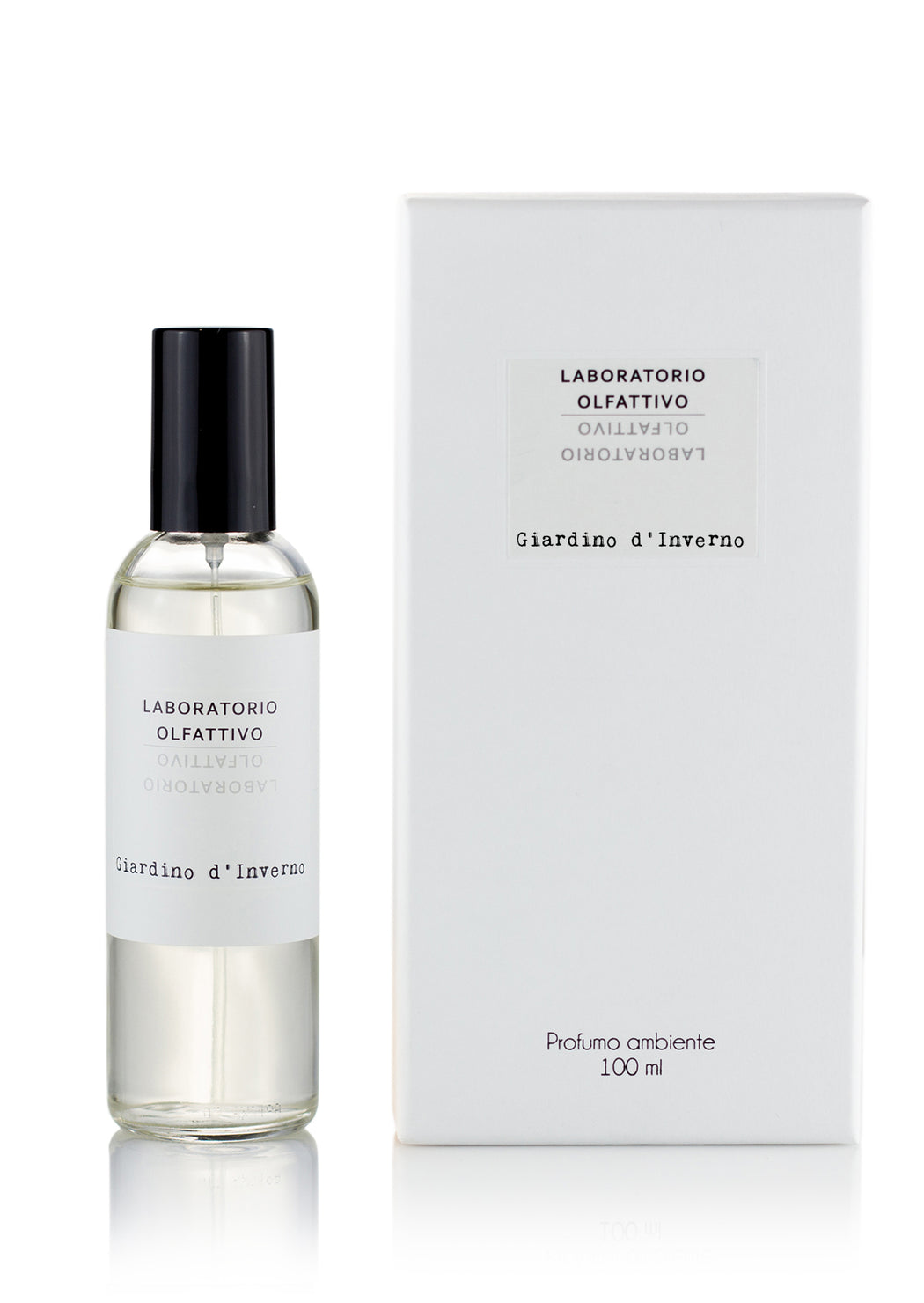 Giardino D'Inverno | Room Spray