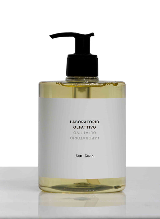 Zen-Zero | Liquid Soap