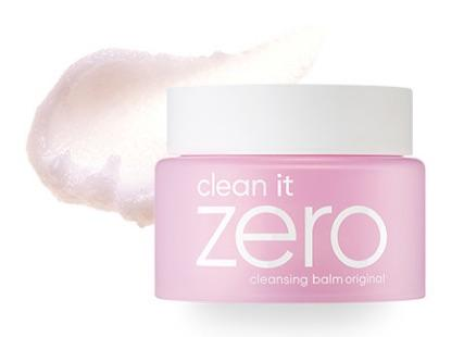 BANILA CO - Clean It Zero Cleansing Balm Original 180ml