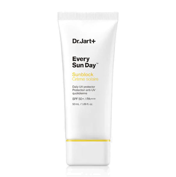 Dr.Jart+ - Every Sun day sunblock SPF50+ PA+++, 50ml