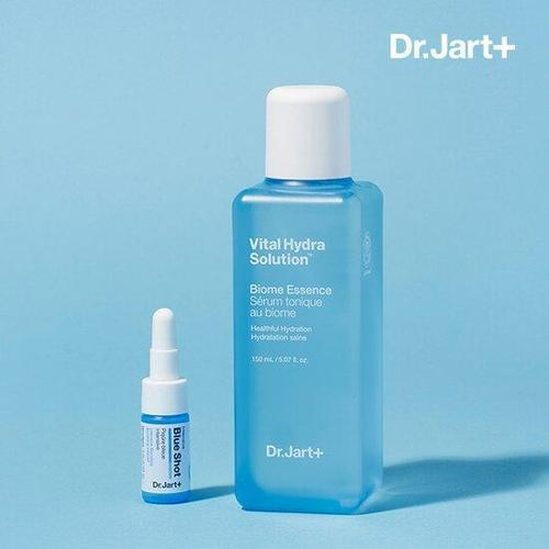 Dr.Jart+ - Vital Hydra Solution Biome Essence 150ml