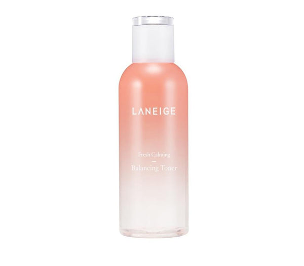 LANEIGE - Fresh Calming Balancing Toner 250ml