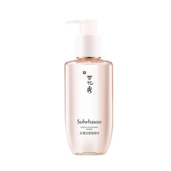 Sulwhasoo - Gentle Cleansing Water 200ml