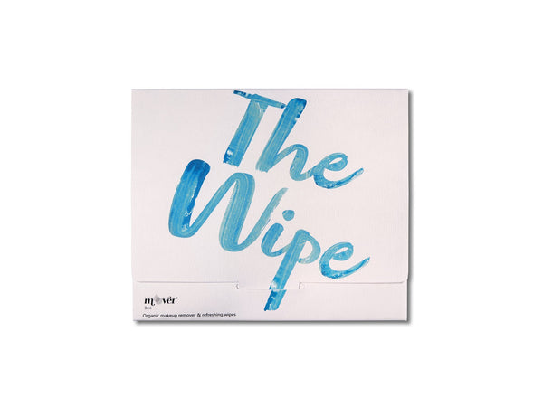 Moover Organics - The Wipe (8pcs)
