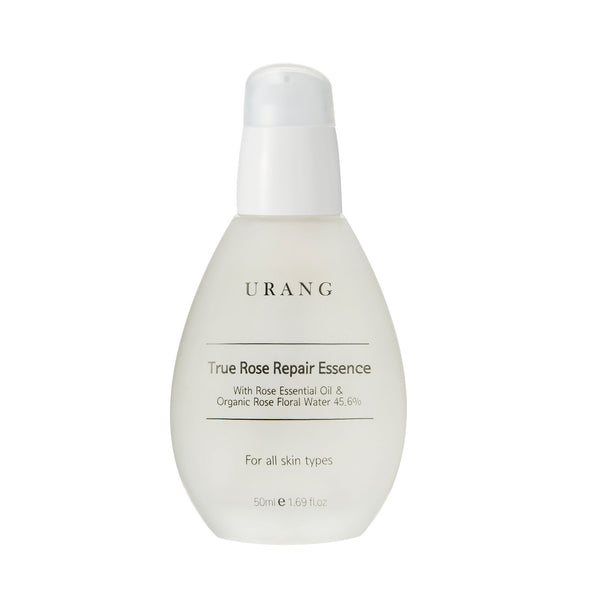 Urang - True Rose Repair Essence (50ml)