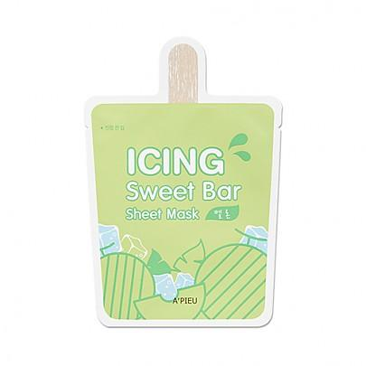 A'PIEU - Icing Sweet Bar Sheet Mask #Melon