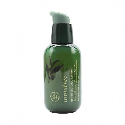 Innisfree - Green Tea Seed Face Serum 80ml