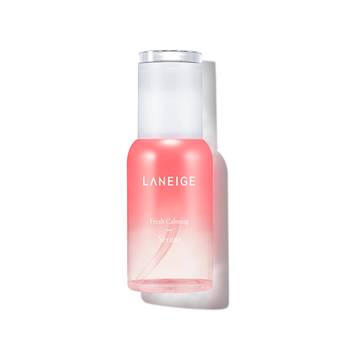 Laneige - Fresh Calming Face Serum
