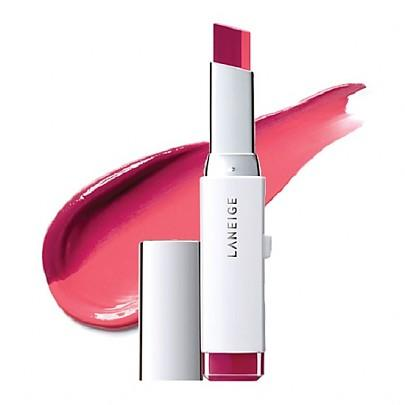 Laneige - Two tone lip bar No.01 (Magenta Muse)