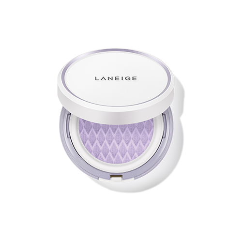 Laneige - Skin Veil Base Cushion SPF14 PA++ (Purple)