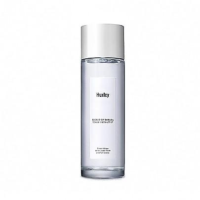 Huxley - Toner Extract it 120ml