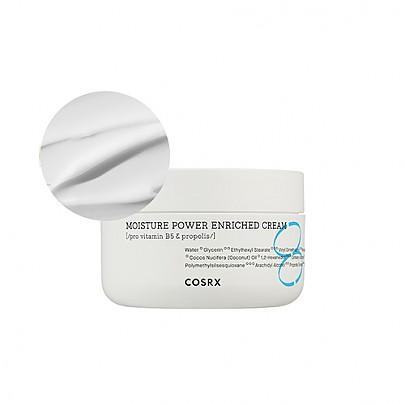 COSRX - Hydrium Moisture Power Enriched Cream 50ml