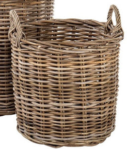 Aubusson basket