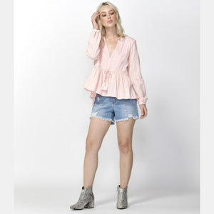 SASS Lost in Love Blouse