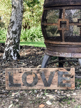 Load image into Gallery viewer, Twisted Willow Designs Rustic Signs