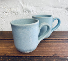 Load image into Gallery viewer, Handmade rustic mugs