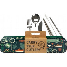 Load image into Gallery viewer, Carry your cutlery