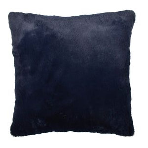 Zsa Zsa faux fur cushion 45cm x 45cm