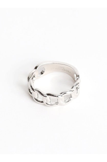 ALWAYS CHAIN RING