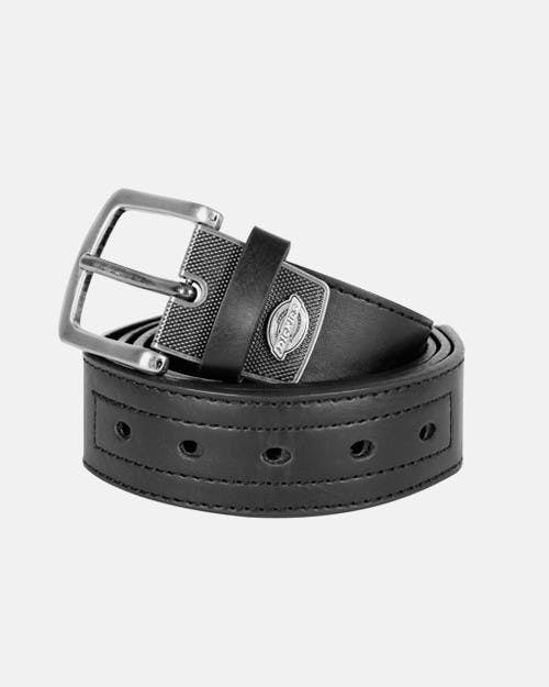 REVERSIBLE BELT BLACK/BROWN