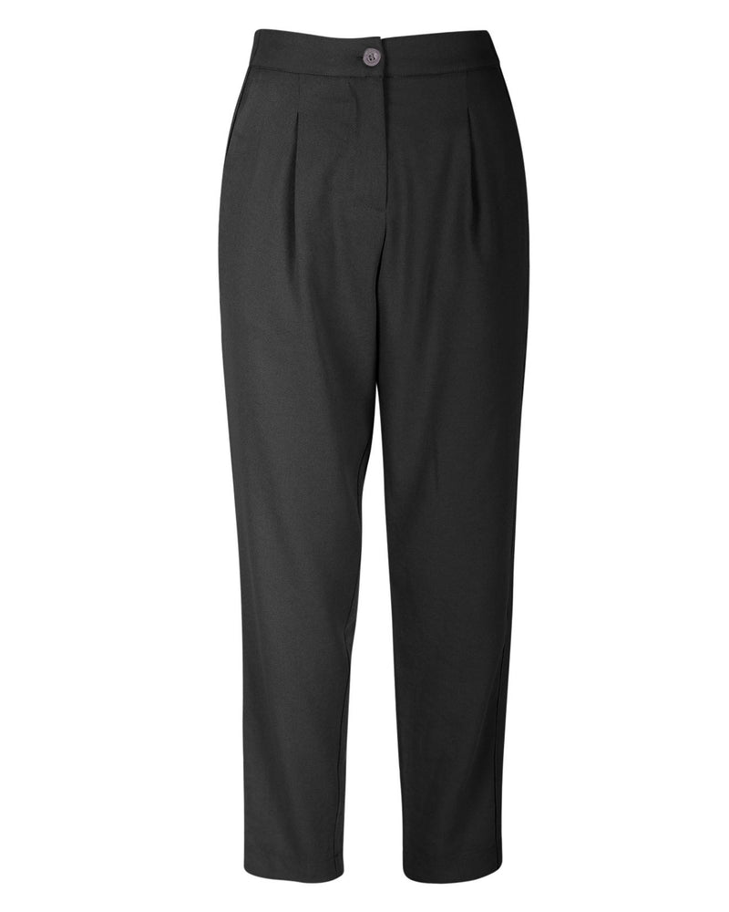 ON SHORS PANT - BLACK