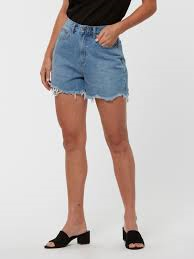 HIGH RELAXED SHORT SUBLIME