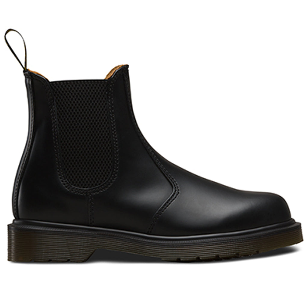 2976 CHELSEA BOOT SMOOTH BLACK