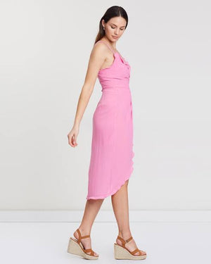 HAVEN TIE DRESS