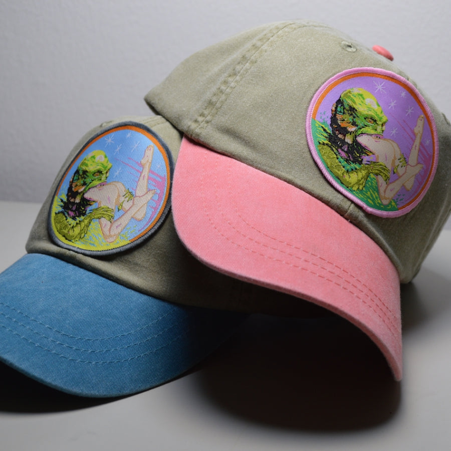 Ziero- Hungry for Love Dad cap 65db010fd019