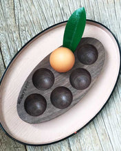 Load image into Gallery viewer, Egg Tray (Walnut)
