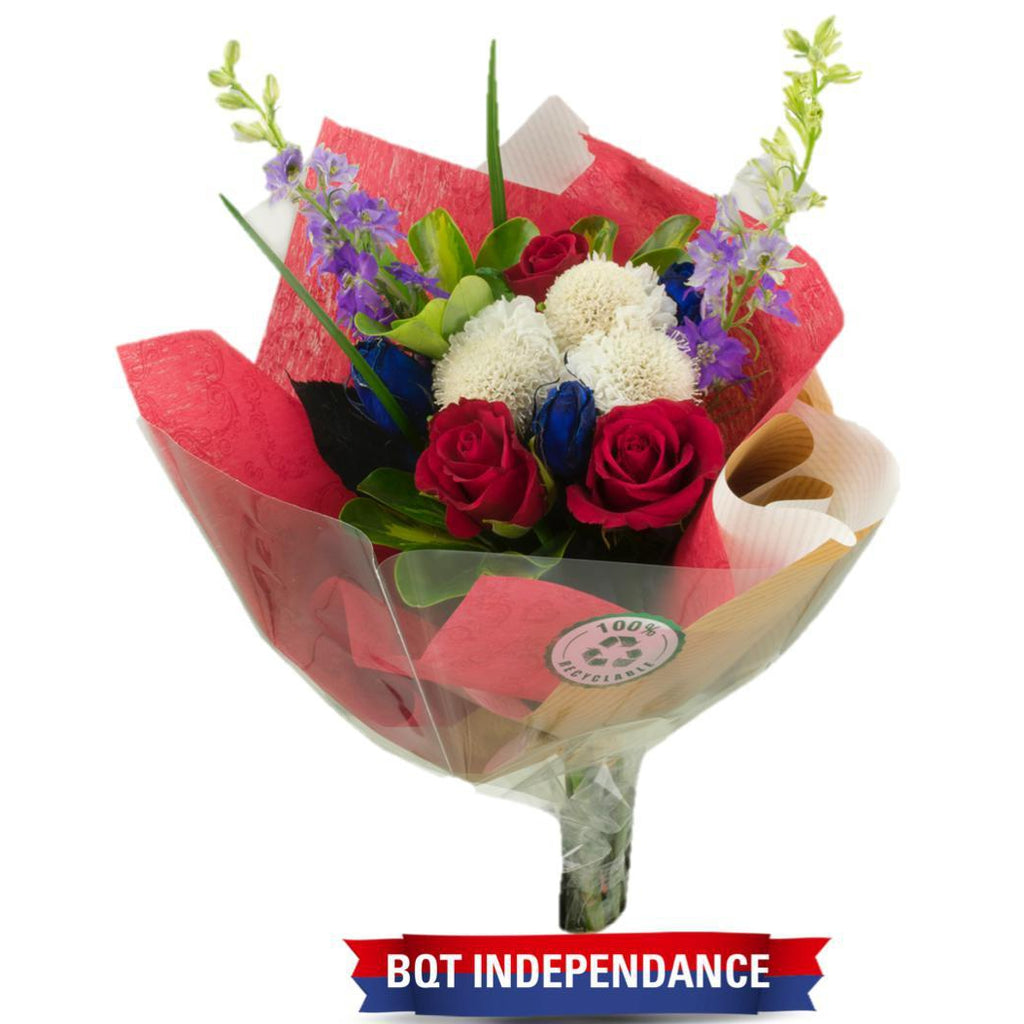 INDEPENDENCE - Ambience Flowers